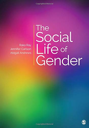 9781452286976: The Social Life of Gender (SAGE Sociological Essentials Series)