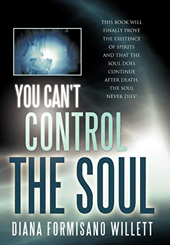 9781452501208: You Can't Control the Soul