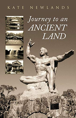 Journey to an Ancient Land: Kate Newlands