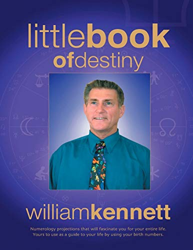 9781452503578: Little Book of Destiny