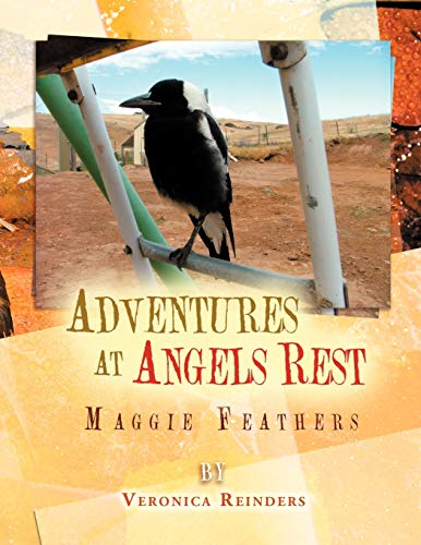 9781452505237: Adventures at Angels Rest: Maggie Feathers