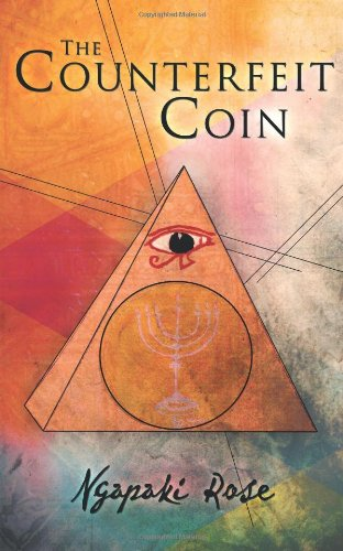 9781452505596: The Counterfeit Coin