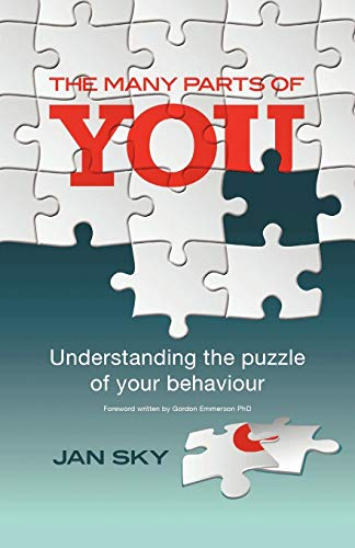 9781452507668: The Many Parts of You: Understanding the Puzzle of Your Behaviour