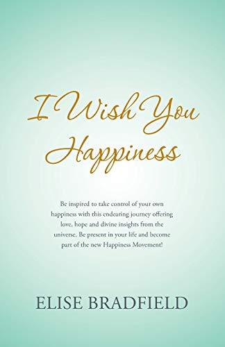 9781452512068: I Wish You Happiness