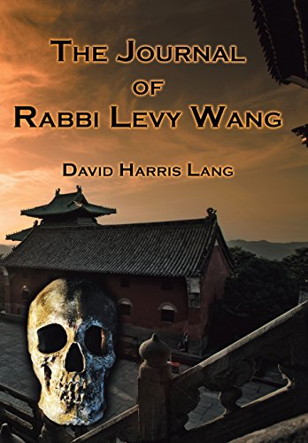 9781452516271: The Journal of Rabbi Levy Wang