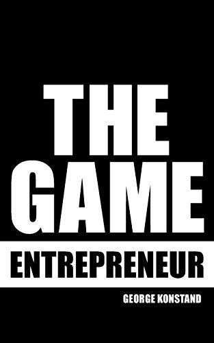9781452524474: The Game Entrepreneur