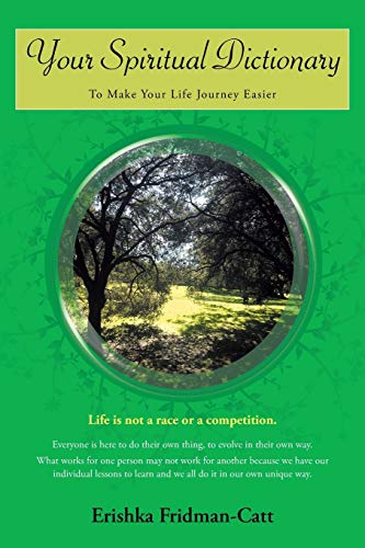 9781452528427: Your Spiritual Dictionary: To Make Your Life Journey Easier