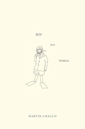 9781452528502: Boy Man World