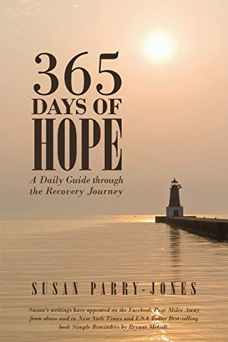 9781452531694: 365 Days of Hope: A Daily Guide through the Recovery Journey
