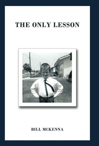 9781452535043: The Only Lesson