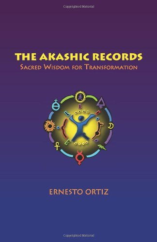 9781452538976: The Akashic Records: Sacred Wisdom for Transformation