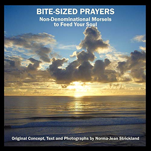 Bite-Sized Prayers: Non-Denominational Morsels To Feed Your Soul: Non-Denominational Morsels to ...