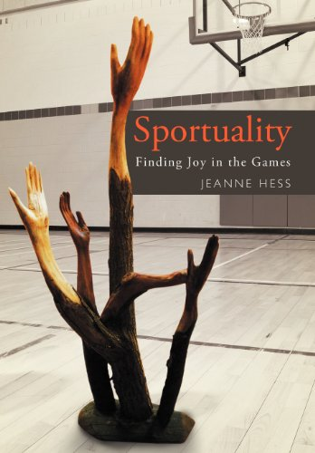 9781452543826: Sportuality: Finding Joy in the Games