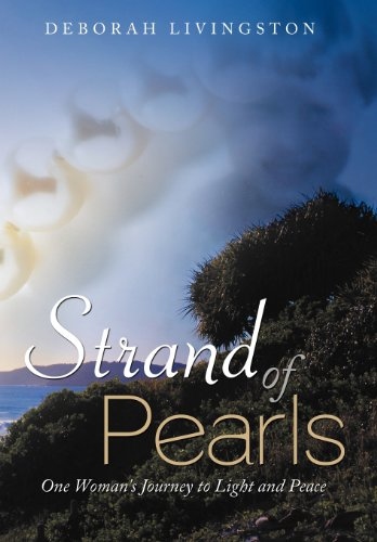 9781452544380: Strand of Pearls: One Woman's Journey to Light and Peace