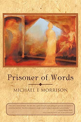 9781452547138: Prisoner of Words