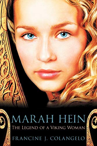 9781452547190: Marah Hein - The Legend of a Viking Woman