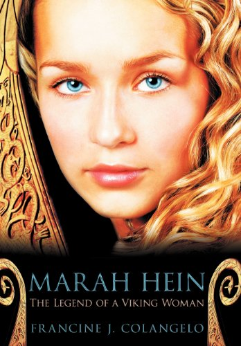 9781452547213: Marah Hein - The Legend of a Viking Woman