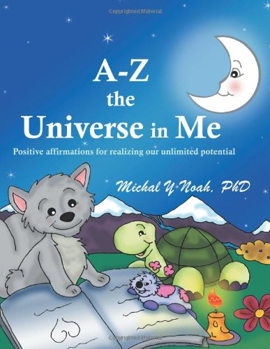 9781452549538: A-Z the Universe in Me
