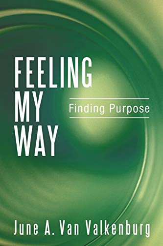 9781452554488: Feeling My Way: Finding Purpose