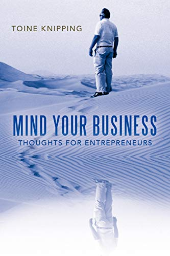 9781452554945: Mind Your Business: Thoughts for Entrepreneurs