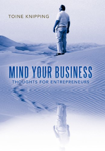 9781452554969: Mind Your Business: Thoughts for Entrepreneurs