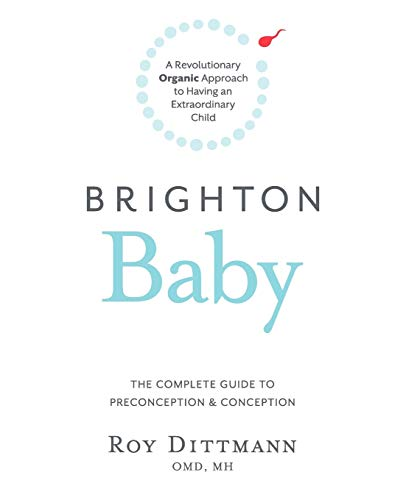 9781452555560: Brighton Baby a Revolutionary Organic Approach to Having an Extraordinary Child