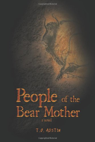 9781452557359: People of the Bear Mother: Periplus of the Sea of Souls Book One