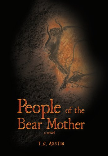 9781452557373: People of the Bear Mother: Periplus of the Sea of Souls Book One