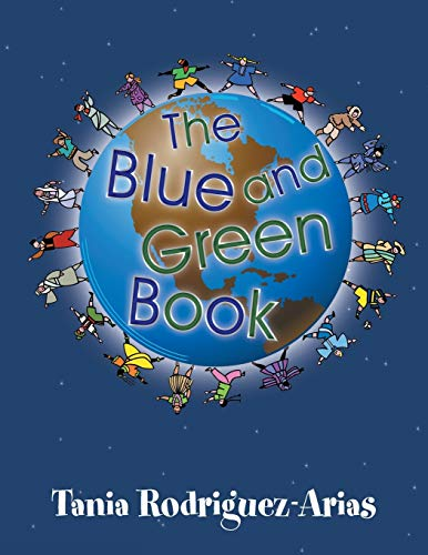 9781452559698: The Blue and Green Book