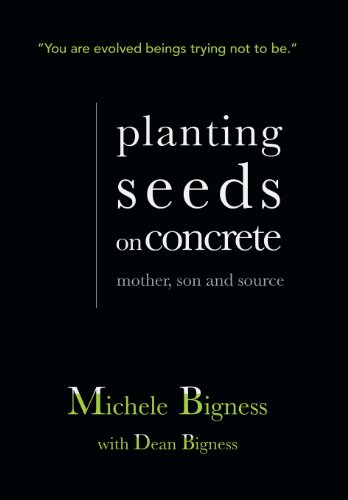 9781452566009: Planting Seeds on Concrete