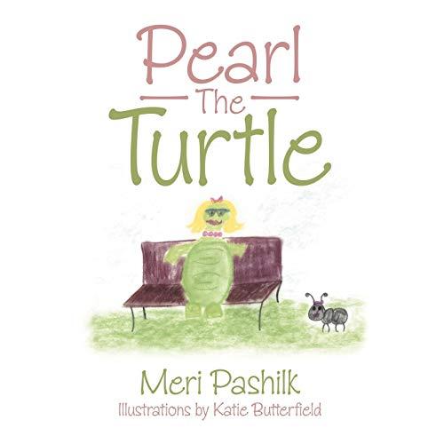 Pearl the Turtle: Pashilk, Meri