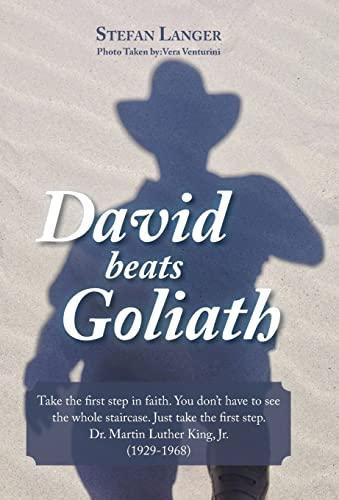 David Beats Goliath: Stefan Langer