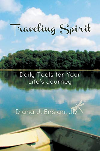 9781452573731: Traveling Spirit: Daily Tools for Your Life's Journey