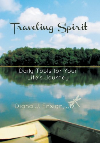 9781452573755: Traveling Spirit: Daily Tools for Your Life's Journey