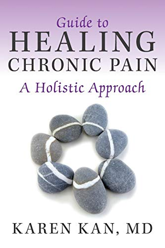 9781452574073: Guide to Healing Chronic Pain: A Holistic Approach