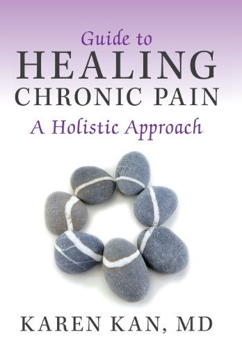 9781452574080: Guide to Healing Chronic Pain: A Holistic Approach