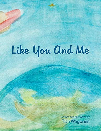 Like You and Me: Tish Wagoner