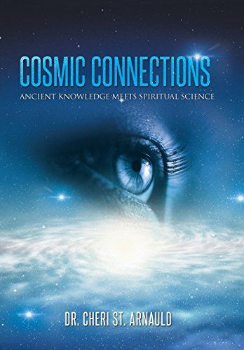 9781452590684: Cosmic Connections: Ancient Knowledge Meets Spiritual Science