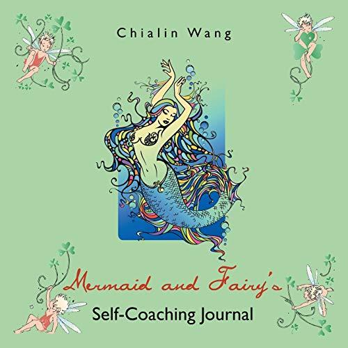 9781452599854: Mermaid and Fairy's Self-Coaching Journal