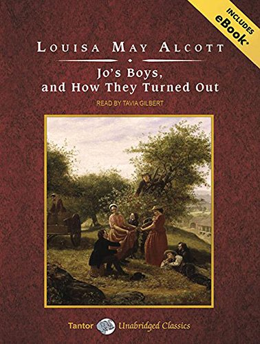 Jo's Boys, and How They Turned Out: Alcott, Louisa May