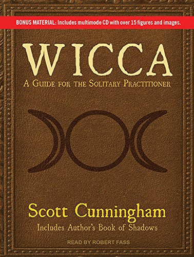 9781452601106: Wicca: A Guide for the Solitary Practitioner