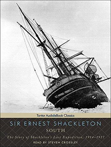 9781452601359: South: The Story of Shackleton's Last Expedition, 1914-1917
