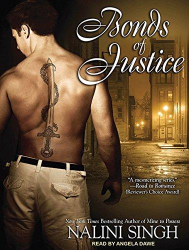 Bonds of Justice: Singh, Nalini