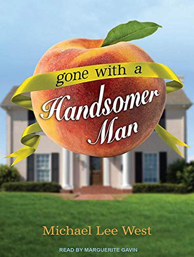 Gone with a Handsomer Man (Compact Disc): Michael Lee West