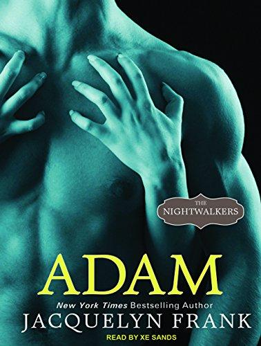 Adam (Compact Disc): Jacquelyn Frank