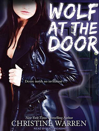 Wolf at the Door (Compact Disc): Christine Warren