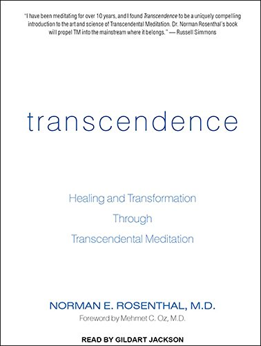 9781452603841: Transcendence: Healing and Transformation Through Transcendental Meditation