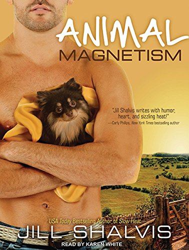 Animal Magnetism (Compact Disc): Jill Shalvis