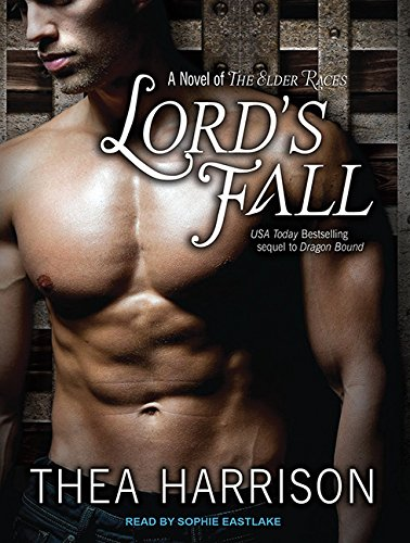 Lords Fall: Thea Harrison
