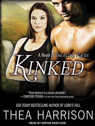 Kinked: A Novel of the Elder Races: Thea Harrison
